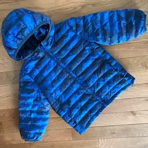 Gap Toddler Coat Size 2T